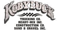 Kobyluck Sand & Gravel, Inc.