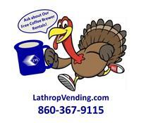 Lathrop Vending, Inc. - Uncasville