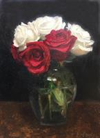 Lyme Art Association Presents the ''96th Annual Elected Artist Exhibition'' and ''In the Red''