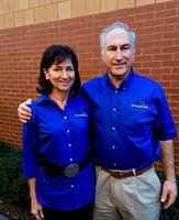 Owners Jill & Bruce Schaefer