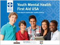 Reliance Health Now Offering Youth Mental Health First Aid