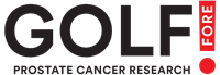 Golf Fore! Prostate Cancer Research | 24th Annual Charity Golf Tournament | August, 22nd 2019 at Lake of Isles