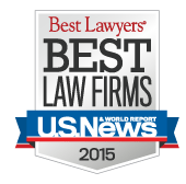 Suisman Shapiro Named Among Best CT Law Firms