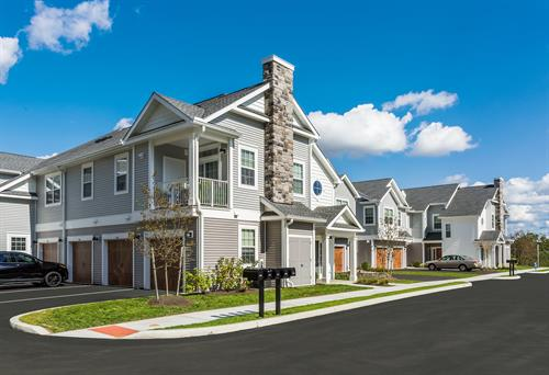 The Cove at Gateway Commons, East Lyme, CT