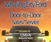 Whaling City Ford Door-to-Door Sales & Service