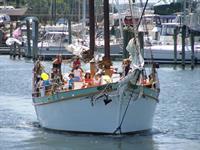 Boatful of Heros Battling Cancer