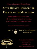 Mystified - Mystic