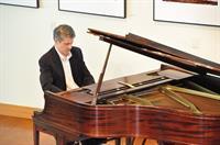 Pianist Stephen Porter