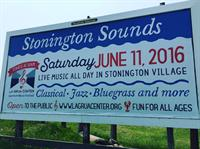 Stonington Sounds