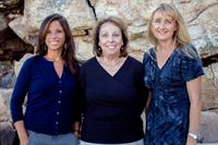 Bethany, Nancy & Christine - Our Audiologists