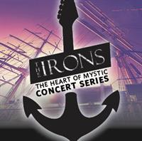 Free Outdoor Summer Concert Series Is Back At The IRONS