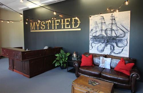 Welcome to Mystified!