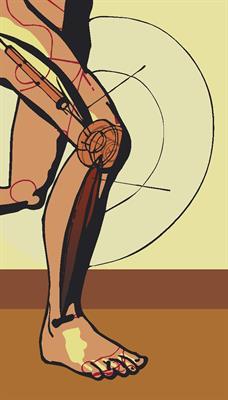 Adaptive Prosthetics