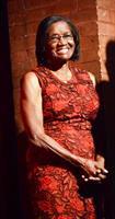"""Mrs. Jacqueline """"Mother"""" Owens - President Emerita (In Memoriam)"""