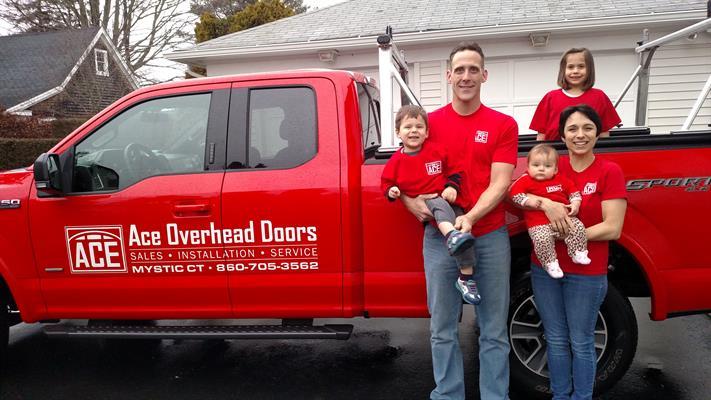 Ace Overhead Doors, LLC