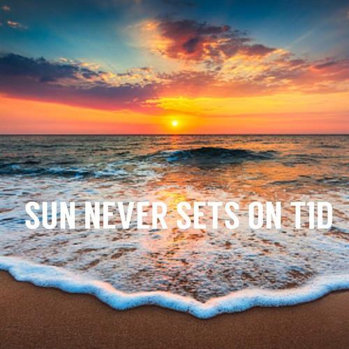 SUN NEVER SETS ON T1D™