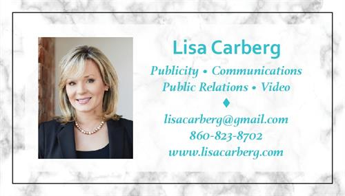Lisa Carberg Communications