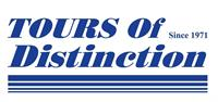 Tours of Distinction - Simsbury