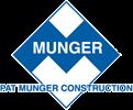 Pat Munger Construction Company, Inc.