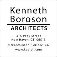 Kenneth Boroson Architects