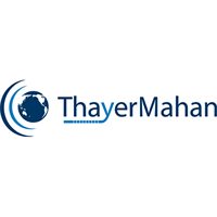 ThayerMahan-UConn Team Begins High-Resolution Seabed Surveys of Thames River
