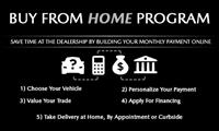 Whaling City Mazda - Buy From Home Program