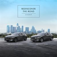 Rediscover the Road Event