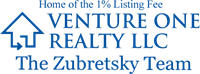 Venture One Realty, LLC