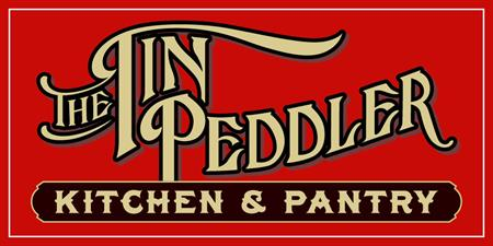 The Tin Peddler