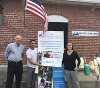 Dominion Energy Foundation awards $20,000 grant to Work Vessels for Vets, Inc. for Programs for Veteran-Owned Businesses