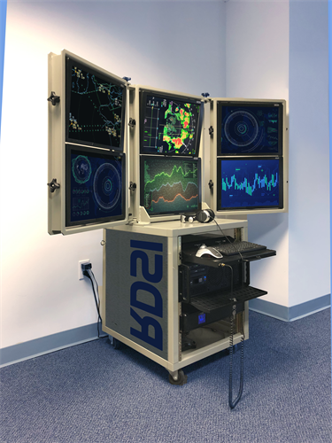 RDSI's Multi-purpose Reconfigurable Training System for Electronic Warfare Support (MRTS-ES) is installed at US Navy SubSchool (NSS) in Groton, CT and other locations across the country.
