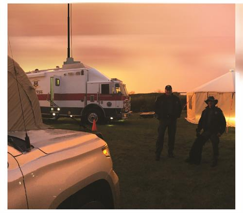 Public Safety and Incident Management consulting and training are core expertise of RDSI