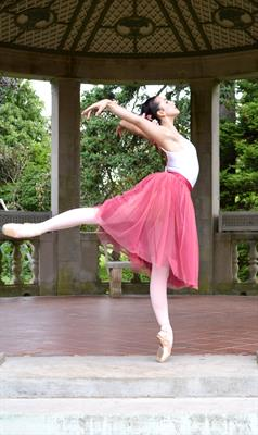 Eastern Connecticut Ballet, Inc.