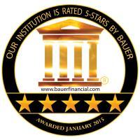 Charter Oak Receives 5-Star Rating