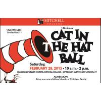 Mitchell College to Host Cat in the Hat Ball Feb. 28