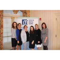 Chelsea Groton Bank Employees Honored by Center for Financial Training