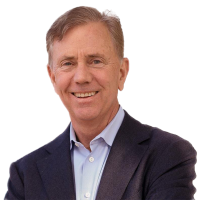 Chamber to Host Governor Lamont at April 25 Luncheon in New London