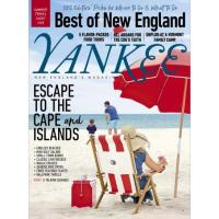 Mystic Knotwork Named in Yankee Magazine's 'Best of New England' Travel Guide