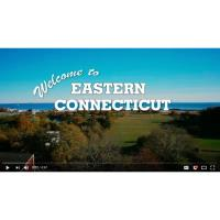 'Welcome to Eastern Connecticut' welcomes national award
