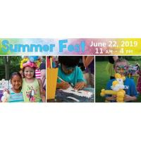 Summer Fest at Lyman Allyn Offers Fun Activities for the Whole Family