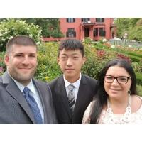 Open Your Heart and Home to an International Student with AIEP