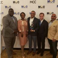 CT PTAC Wins Statewide Non-Profit Partnership Award