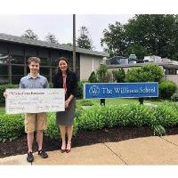 Chelsea Groton Foundation Presents Scholarships  to 16 Rising College Students