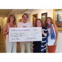 Chelsea Groton Foundation Awards Over $182K in Grants to Area Organizations