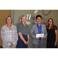 Eastern Connecticut Savings Bank Foundation Awards $1,000 to The Arc Eastern Connecticut