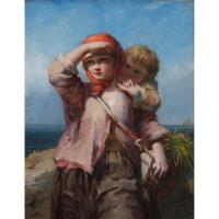Lyman Allyn Art Museum Presents Exhibition of Rarely Seen European Paintings from its Collection