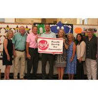 Always Home Awarded Major Big Y Donation
