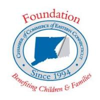 Chamber Foundation's Holiday Gala Assists Eastern CT Children's Charities