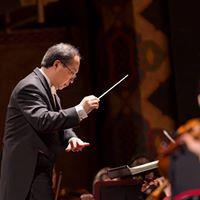 Single tickets on sale for the ECSO's 2019-20 season