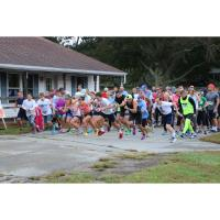 The 42nd Annual Jack O'Keefe Memorial Strides Road Race